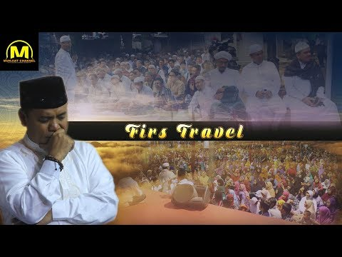Youtube umroh murah dengan first travel
