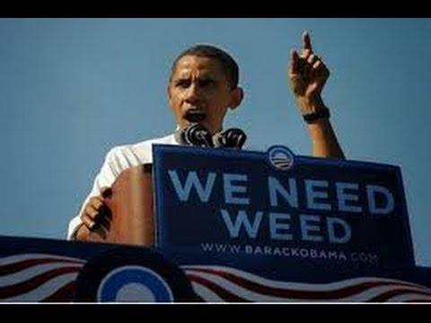"Obama - Marijuana No More Dangerous Than Alcohol   ""HERE"" . . ."