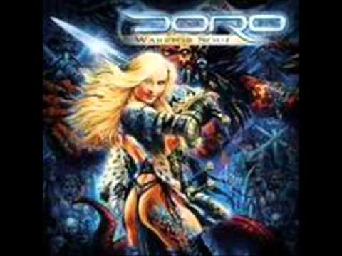 Doro - Creep into My Brain