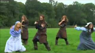 Horrible histories we sell any monk