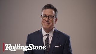 """Download Lagu Stephen Colbert Connects Chance the Rapper with """"Lord of the Rings"""" Gratis STAFABAND"""