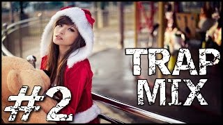 Trap Mix 2015 / Best of Trap Music #2 [Mikołajkowy Hit Mix]