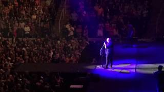 Luke Combs Brand New Man Live At Thompson Boling Knoxville 14 February 2019