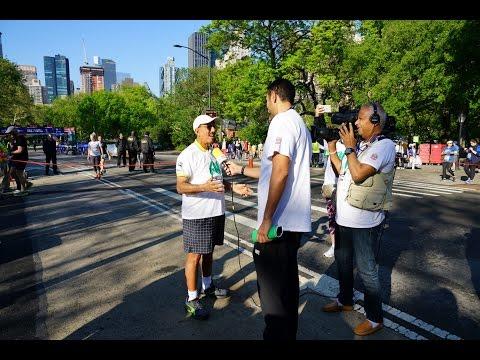 Khalaf Al Habtoor gives interview to Abu Dhabi Sport 1 TV