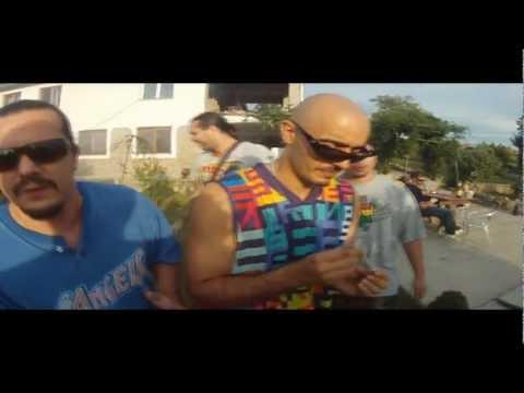 Music video NAJAVA - SMOKED RAP SHOW @ FABRIKA NOVI SAD - OFFICIAL VIDEO - Music Video Muzikoo