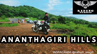 Amazing Ananthagiri Hills, Vikarabad, Full Coverage   HD Video!!   kotepally reservoir   BIDAR