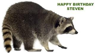 Steven - Animals - Happy Birthday