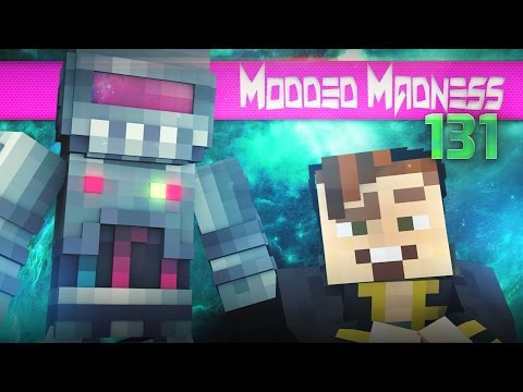 Minecraft: Into The Void! - Modded Madness #131 (yogscast Complete Pack) video