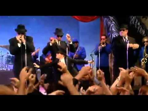 Blues Brothers - New Orleans