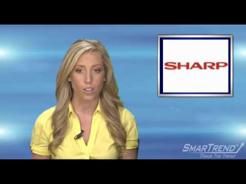 News Update: Sharp will provide AT&T with MediaFLO smartphones, Nikkei reports