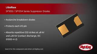 Omron and STMicroelectronics New Product Discoveries Episode 24   DigiKey