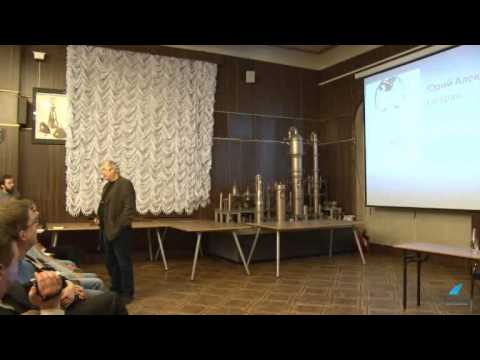 Владимир Липунов Великое молчание Вселенной