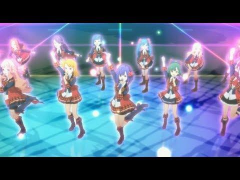 テレビアニメ「AKB0048」PV 第三弾 / AKB48[公式]