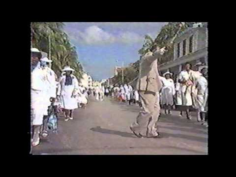 COGOP Bahamas National Convention 1986 ~ News Highlights