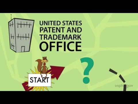 United states patent office - United states patent and trademark office ...