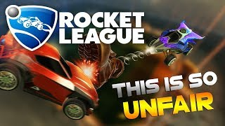 🔴🔴Sayan Laye Lamborghini xD||Rocket league fun stream India 😜😜