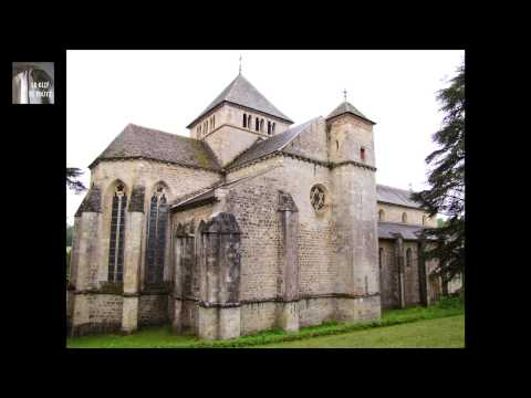 Loc Dieu Abbey Loc-dieu Abbaye Fortifiée