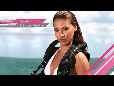 Susie De Los Santos: 'Quiero ver a Anna Valencia'