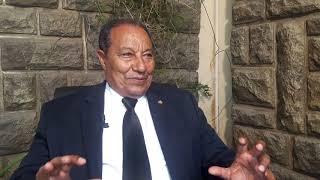 ETHIOPIA ደርግ የተሸነፈው በአሻጥር ነው(የናቅፋ ጦርነት) የኮ/ል ካሳ ገ/ማርያም ታሪክ ክፍል 1 -NAHOO TV