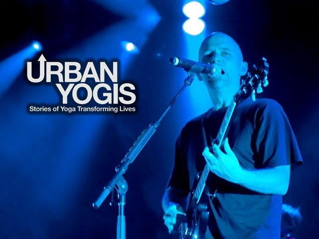 Moby on Yoga and Lifestyle | URBAN YOGIS - Deepak Chopra