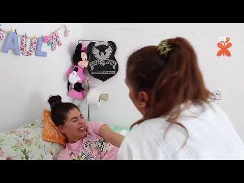 Paula: la niña chilena que pide la eutanasia