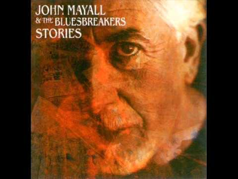 John Mayall And The Bluesbreakers - The Mists Of Time