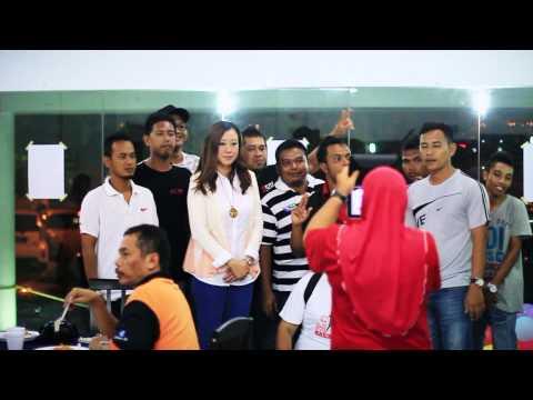 Travelog - Shazleen Natasha   Syahier Ahnaf