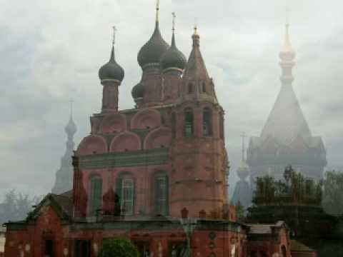 Big Country - Big Dream, I LOVE YOU RUSSIA