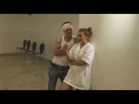 Gina Pistol I-o Trage Lu' Unu' - Partea A 3-a video