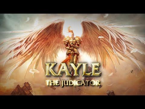 Kayle Champion Spotlight