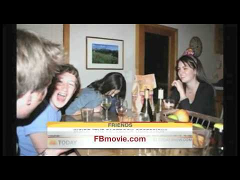 Facebook Frat House days in Palo Alto - The Facebook Obsession