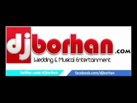 Persian Iranian Music Dance Mix - DJ Borhan Fall 2011