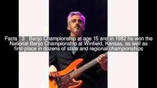 James McKinney musician Top 9 Facts