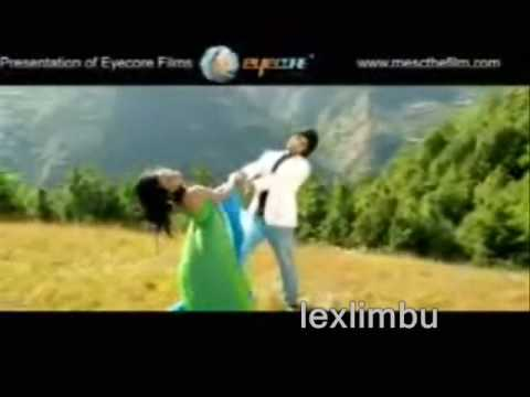 Dj Tantrik - Namrata Shrestha Issue .lexlimbu video