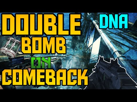 Double DNA Bomb On Comeback - Embarissing Situations