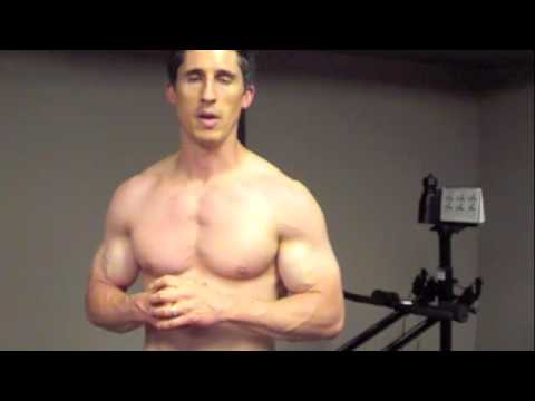 Killer Chest Workout -