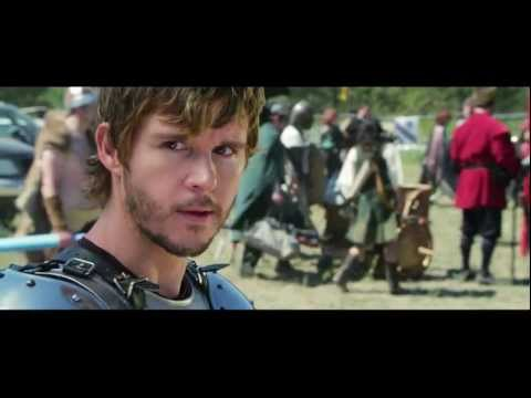 Knights of Badassdom | trailer US (2011) SDCC Summer Glau Ryan Kwanten