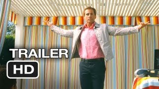 The Incredible Burt Wonderstone (2013) - Official Trailer