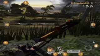 Deer Hunter 2014 Legendary City Region 9 Bow Series 1-10