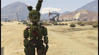 GTA 5 - Gấu bông báo thù   GHTG