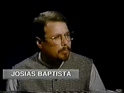 JESUS EL CREADOR! PASTOR RAFAEL RODRIGUEZ...