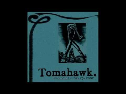Tomahawk - Live in Stockholm, Sweden, 02.23.2002