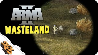 One Man Army (ARMA 2- Wasteland Gameplay)
