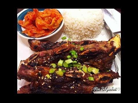 Korean Beef Short Ribs ??????????????????????
