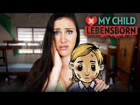 Das traurigste Game, dass ich jemals gespielt habe... Extrem emotional! My Child: Lebensborn