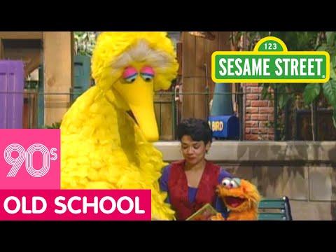 Sesame Street - Read Me A Story
