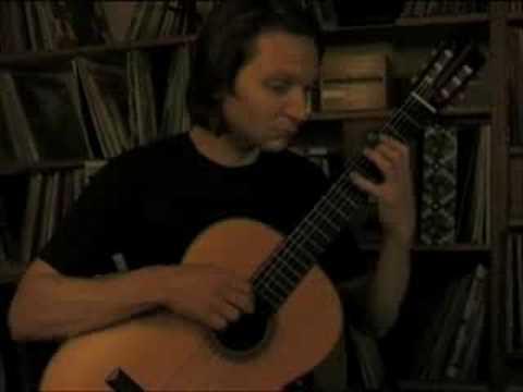 Бах Иоганн Себастьян - BWV 1001 - 4. Престо