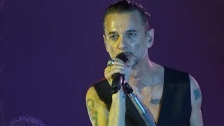 Depeche Mode - Live @ Moscow 15.07.2017 (Full Show)