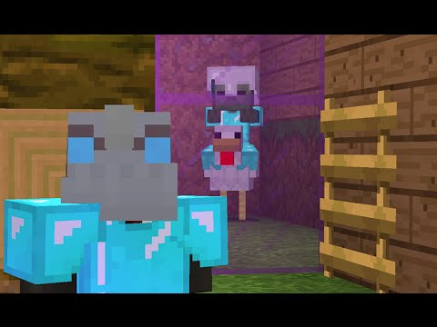 How To Minecraft: Thoughts On The War (HTM SMP #107)