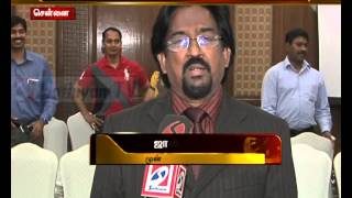 Old Student Meet-Sathiyam tv news